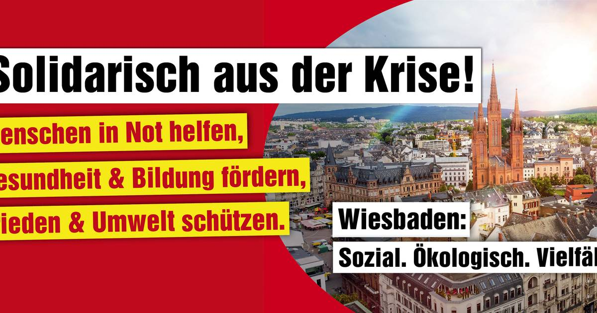 Wahlen Wiesbaden 2021