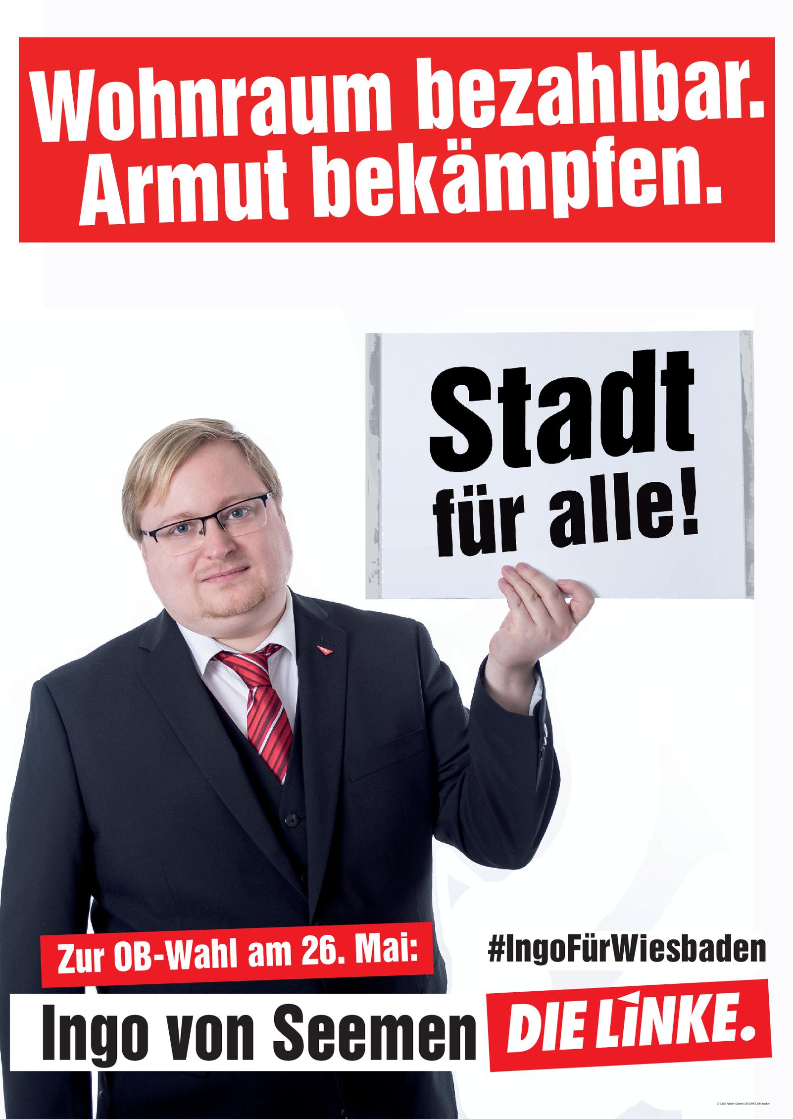 Aktuell Die Linke Wiesbaden